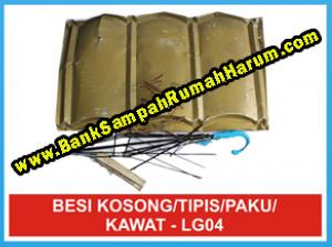 Read more about the article Sistem Kerja Bank Sampah Dalam Mengelola Sampah