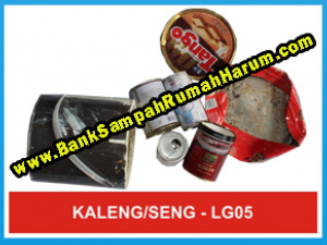 Read more about the article Manajemen Bank Sampah Induk Rumah Harum