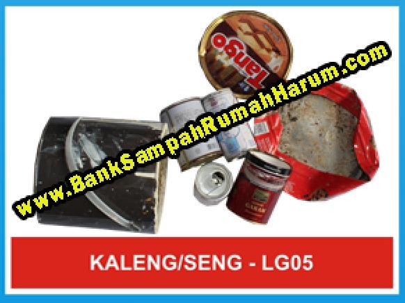 You are currently viewing Manajemen Bank Sampah Induk Rumah Harum