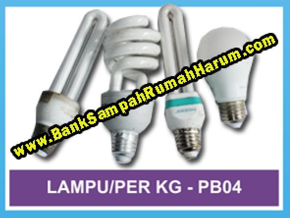 You are currently viewing Konsep Bank Sampah Yayasan Rumah Harum