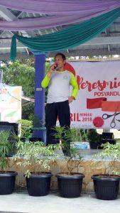 Read more about the article Launching Bank Sampah Diperumahan PGRI Kalibaru Cilodong